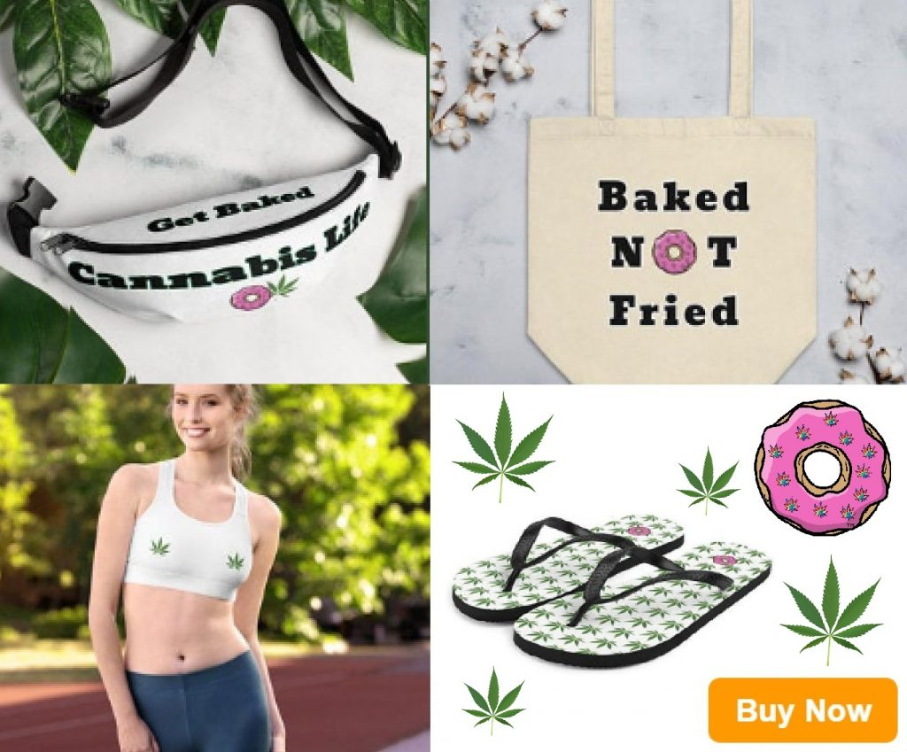 mainstream cannabis